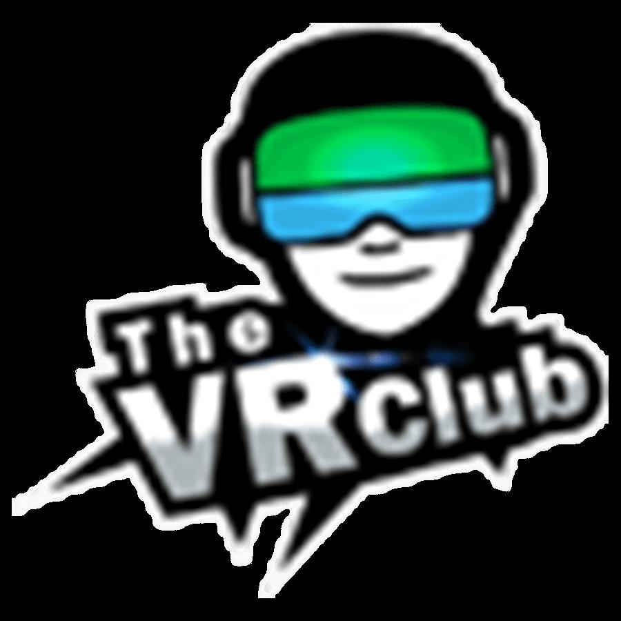 VR Club logo