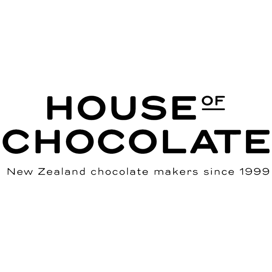 house of choclate logo