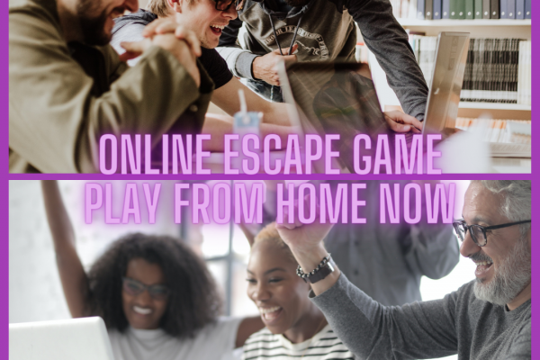 sale Online Escape Games