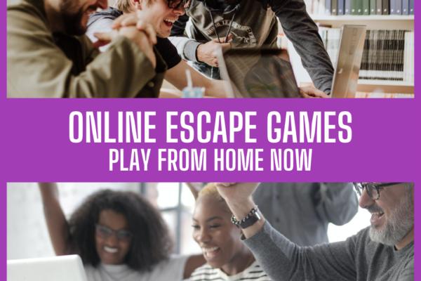 Team Online Escape Games